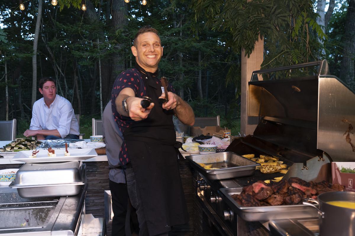 NY Catering Service – Extraordinary Clambake Experience