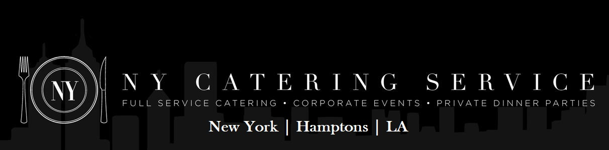 New York Catering Service