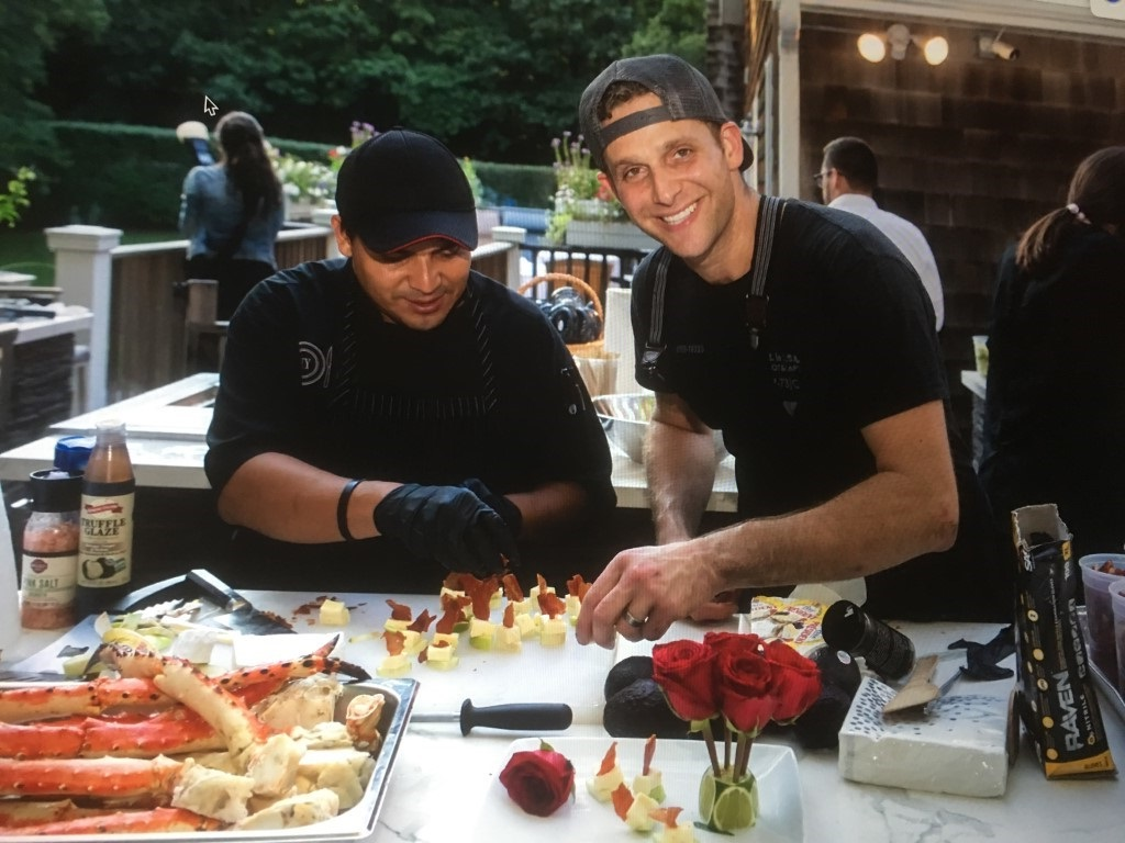 NY Catering Service amazing and stress-free!