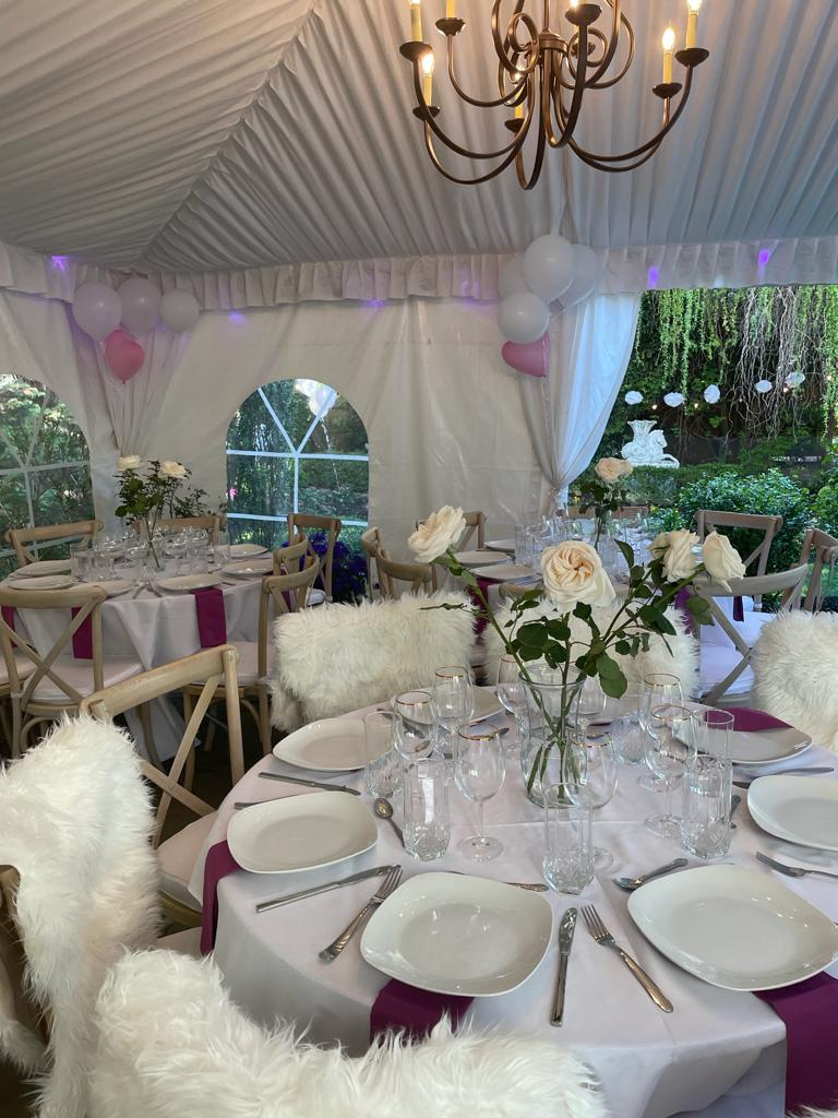 Outdoor Events by NY Catering Service