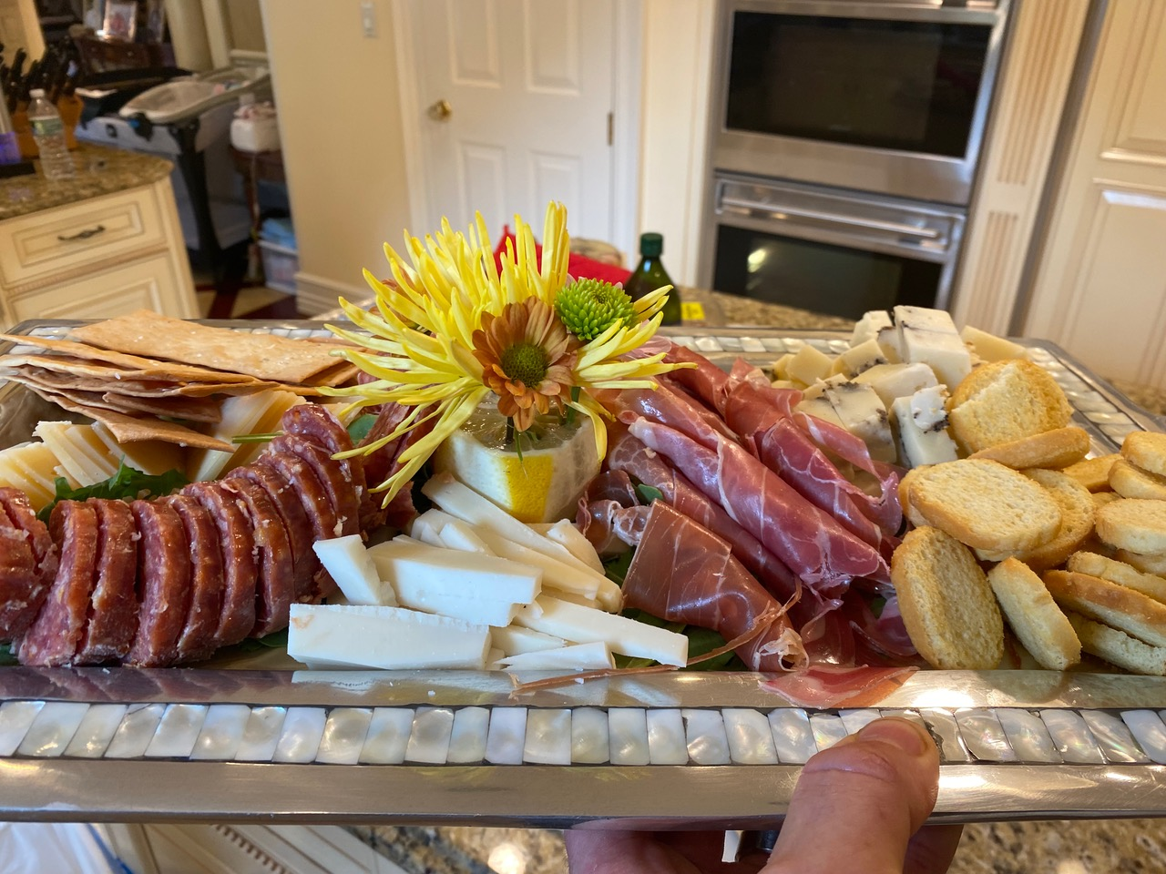 NY Catering Service: Gourmet BBQ to canapé and cocktail experiences